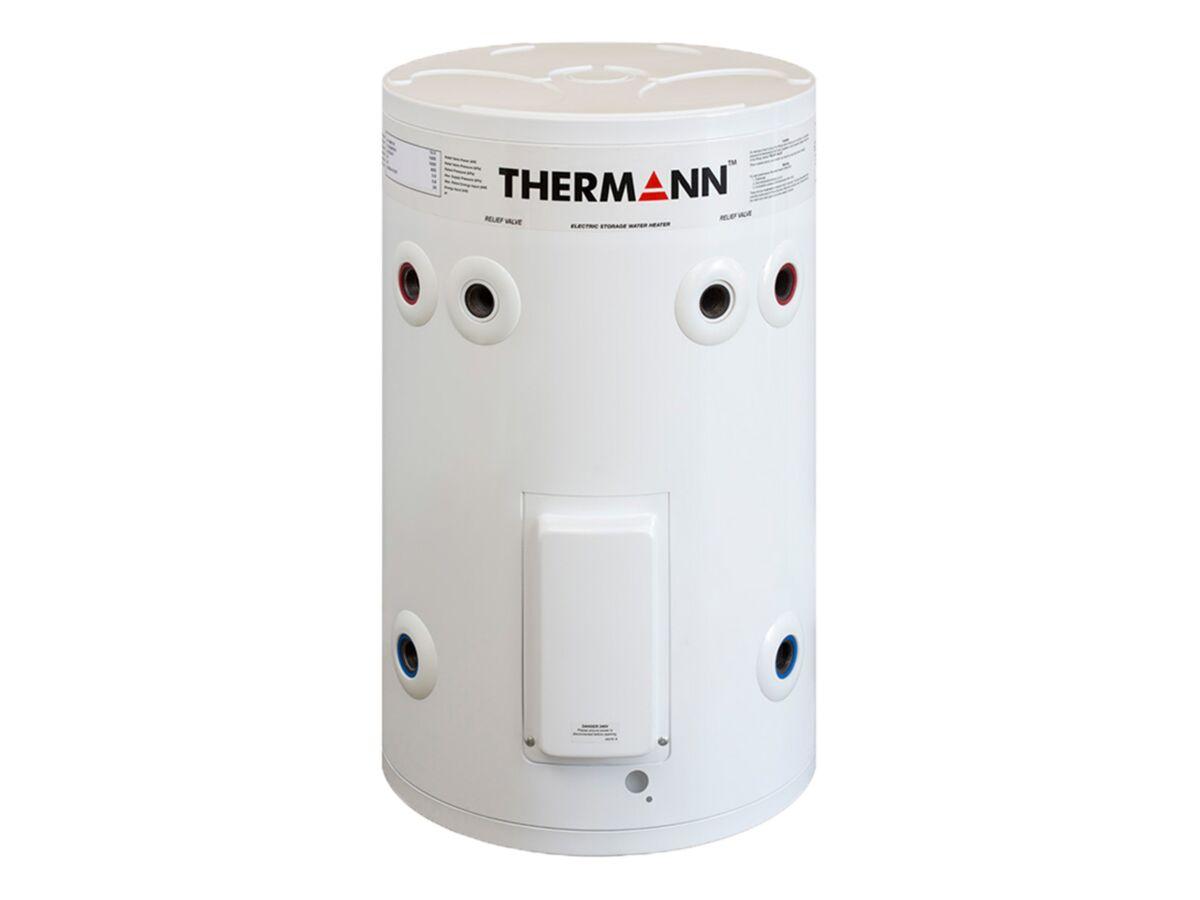 Thermann Small Electric HWU SE 50L 3.6kw