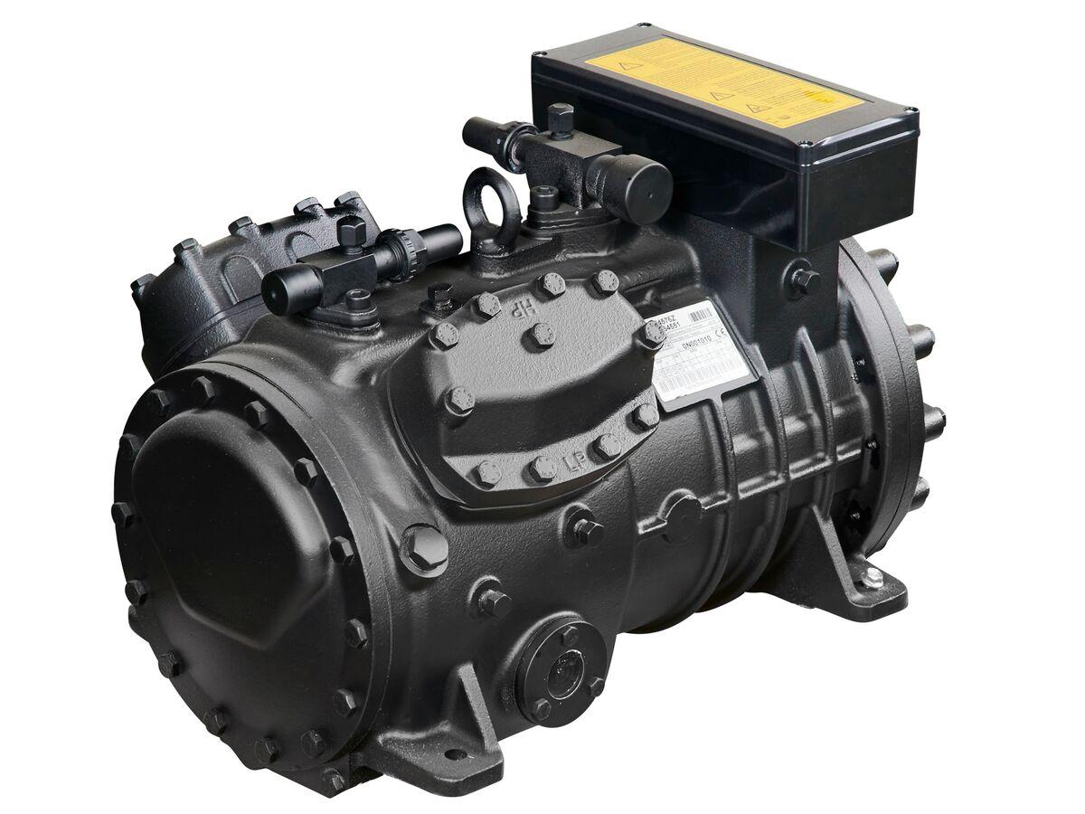 Tecumseh Semi Hermetic Compressor SH4576Z