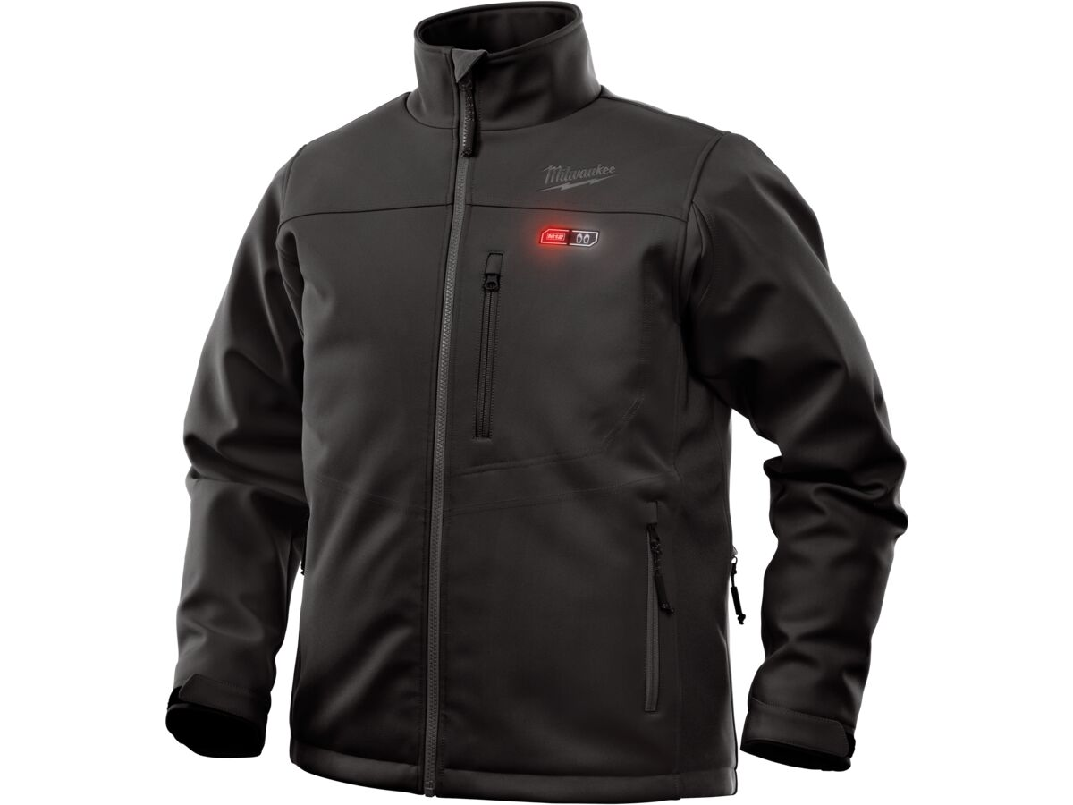 Milwaukee M12 Heated M Jacket Black