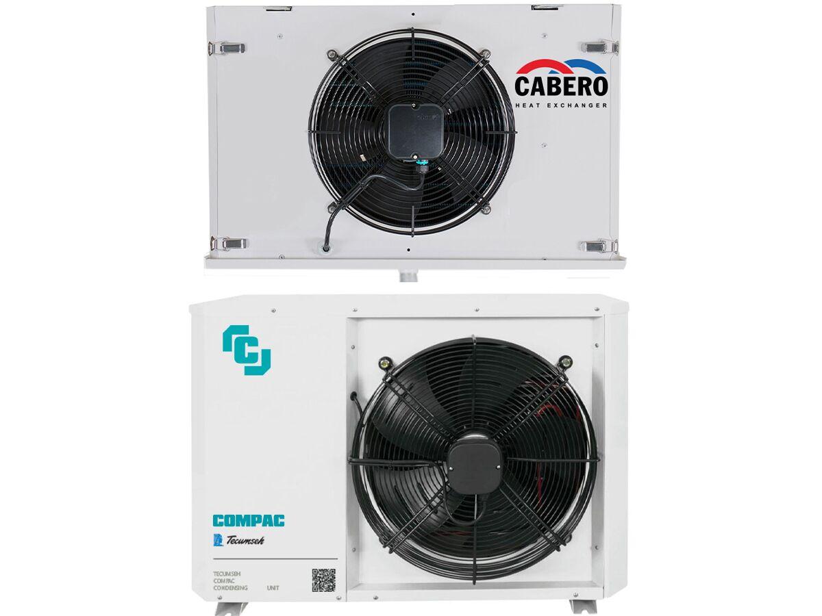 Compac & Cabero R404 Low Temperature Kit 2.93KW