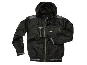 Storm Command Jacket Size MED