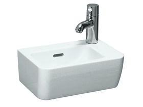 Laufen Pro A Wall Basin 1 Taphole 360 x 250mm White