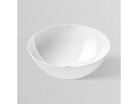 Alape Circa Above Counter Basin 360mm White