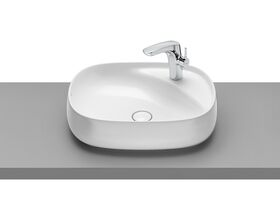 Roca Beyond Above Counter Basin 1 Taphole 585mm