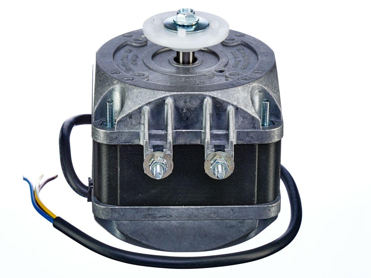 EBM Q Motor M4Q045-DA05-38