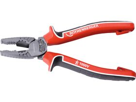 Rothenberger Electrical Plier 180mm