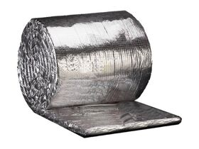 TWRAP Penetration Wrap - 25mm thick - 300mm x 7620mm roll