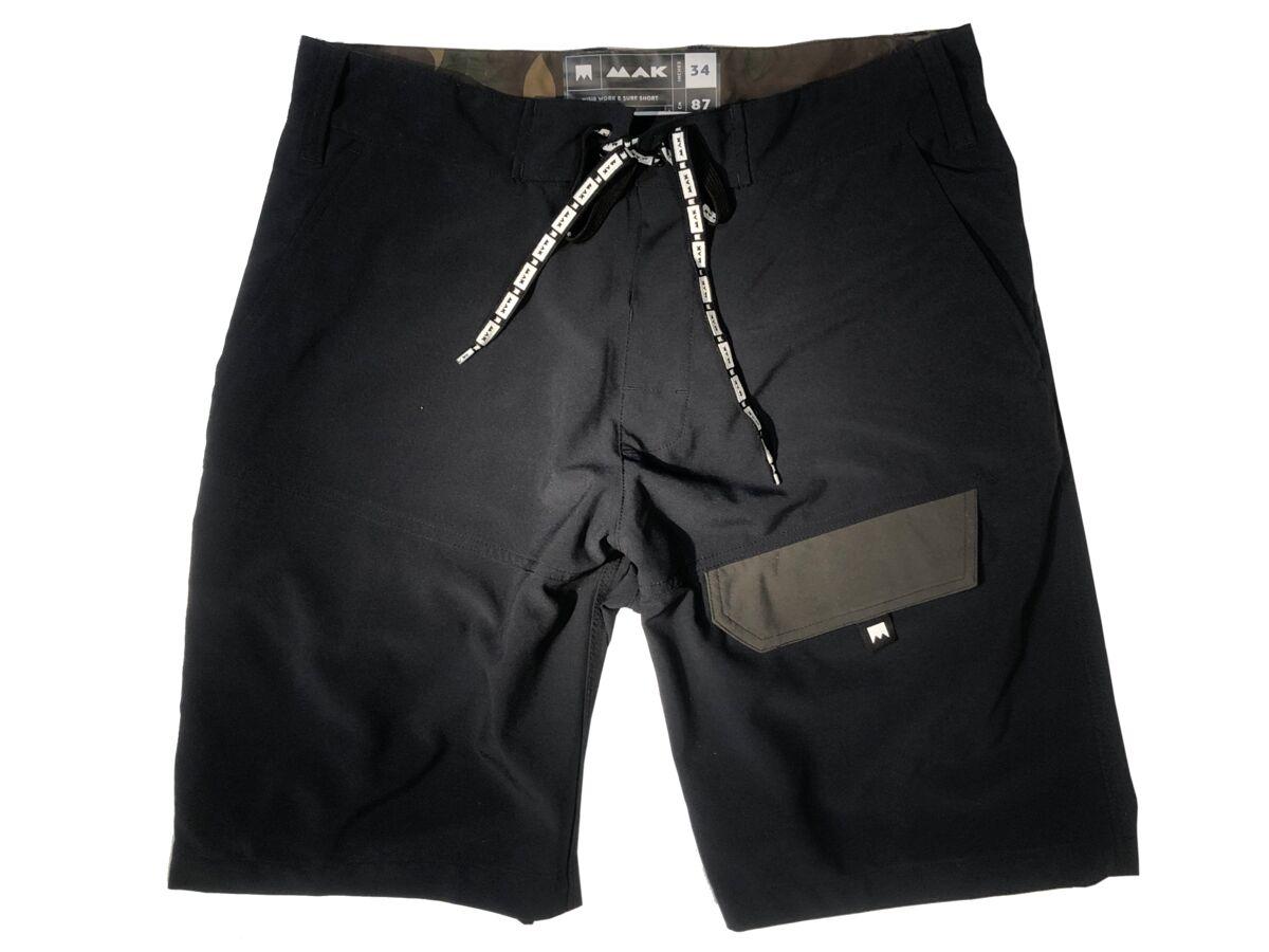 Work & Surf Shorts Navy Size 30