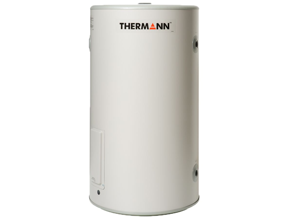 Thermann Electric Hot Water Unit Single Element 80ltr 3.6kw