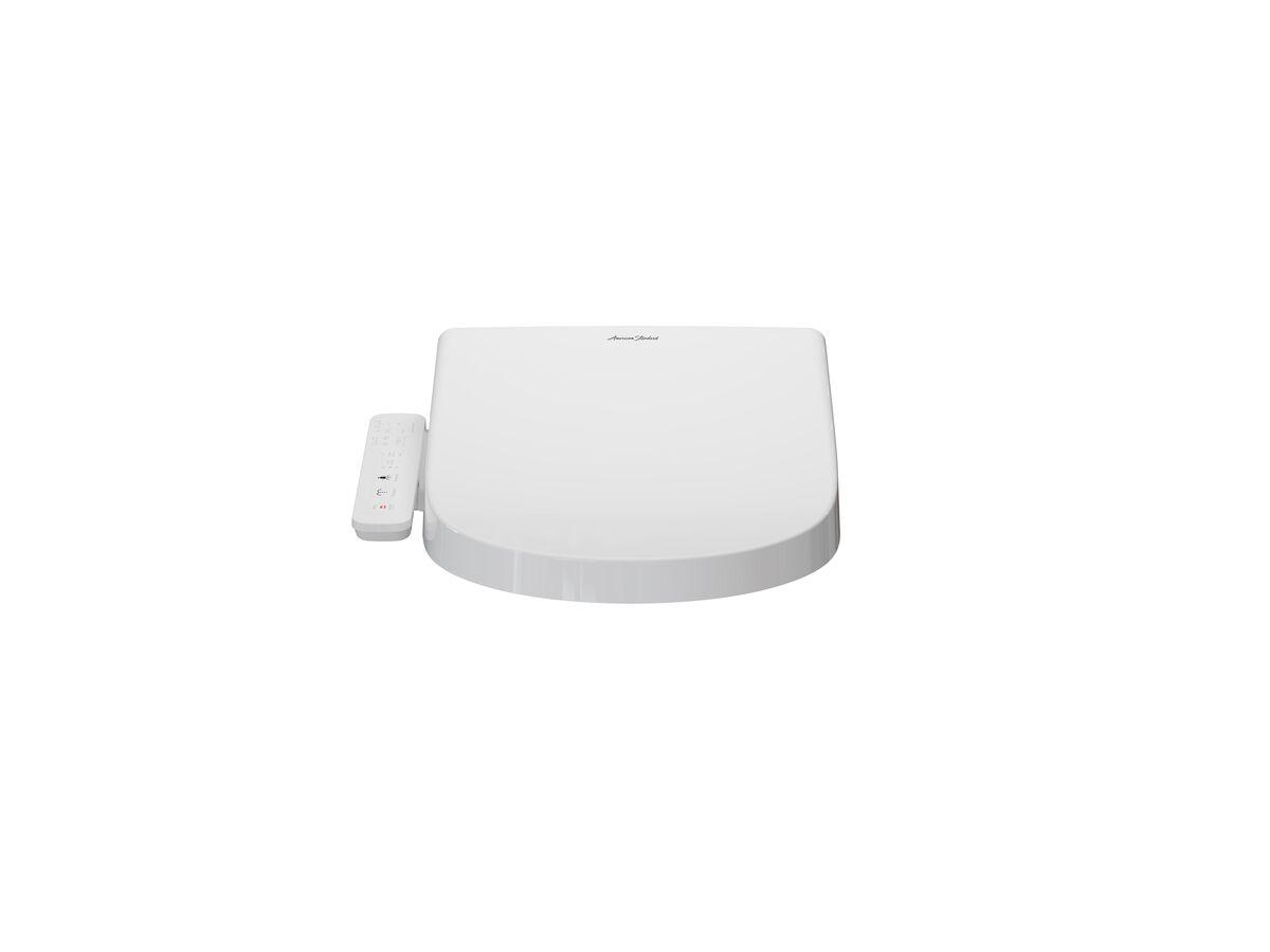 American Standard Spalet Short E-Bidet Seat White