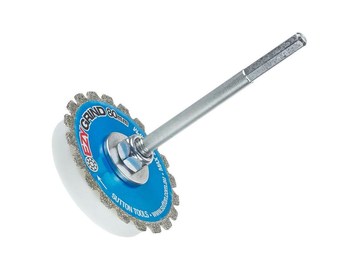 Ezygrind Internal Pipe Cutter