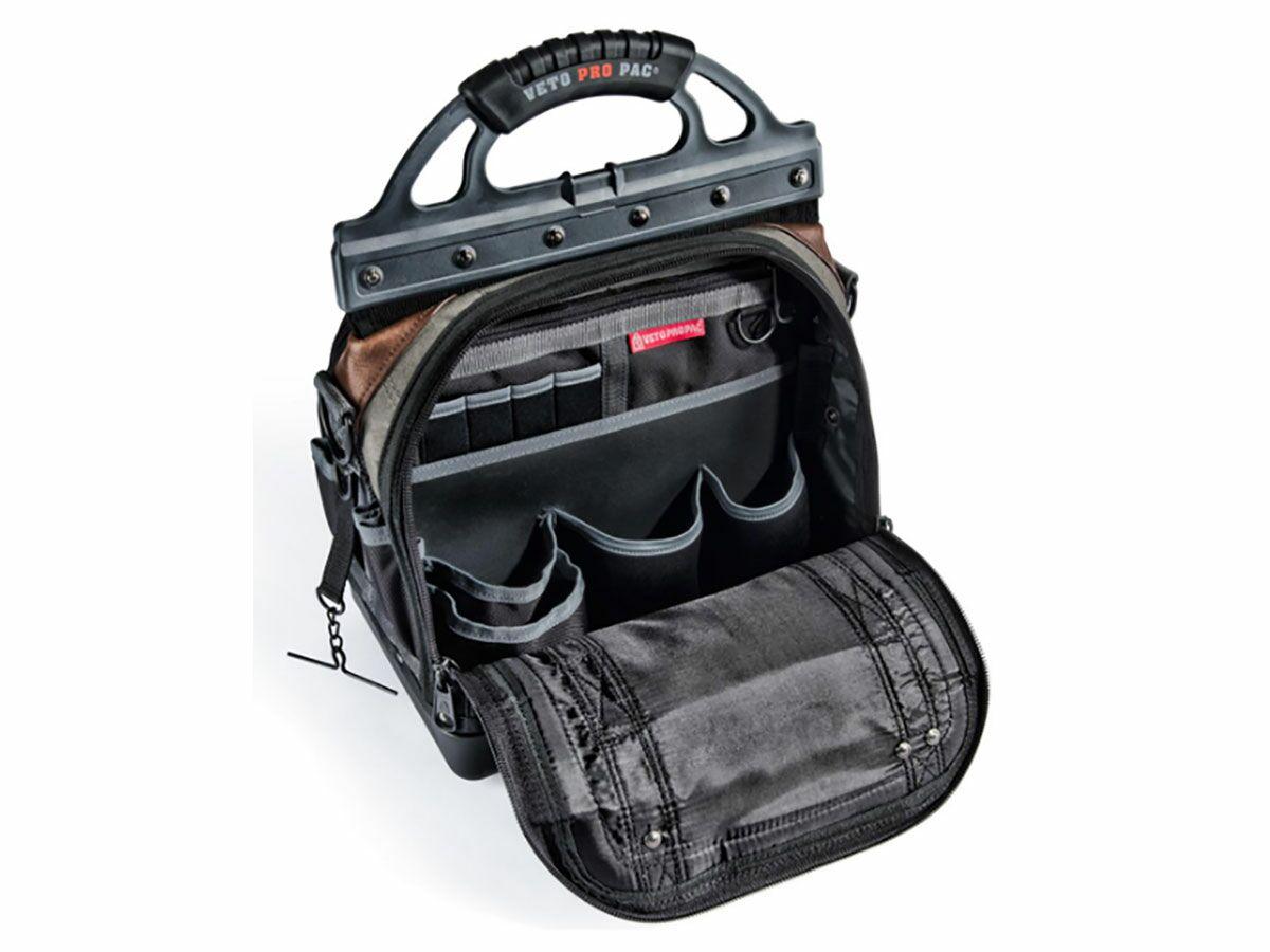 Veto HVAC Large Closed Tool Bag