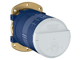 Grohe Rainshower SmartActive with Shower Round