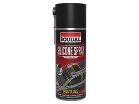 Soudal Silicone Spray 400ml