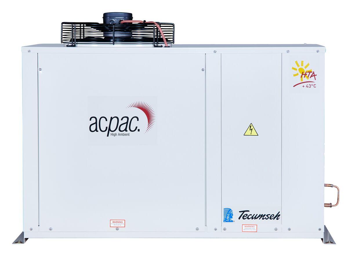 Tecumse Acpac 1 Fan