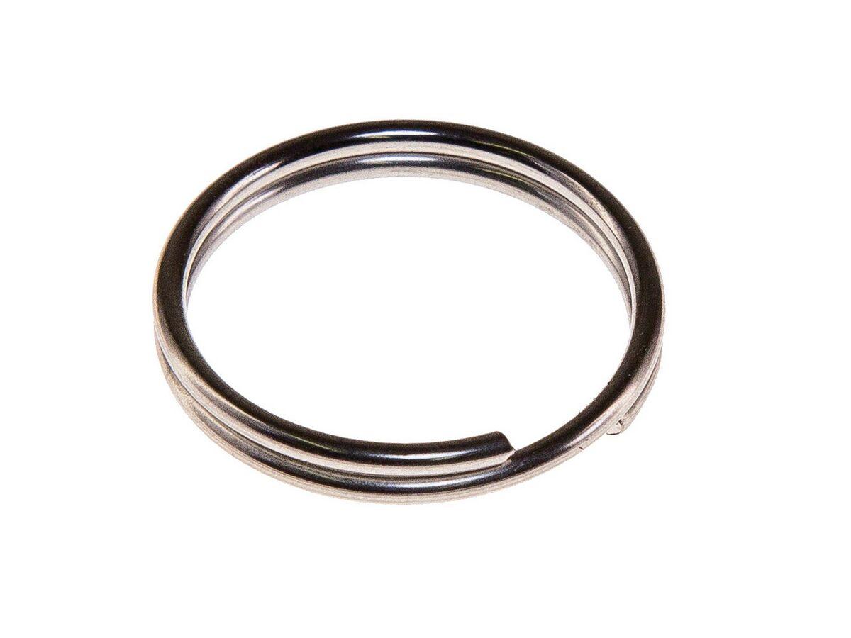 Ring Key Tag Small 25mm Diameter