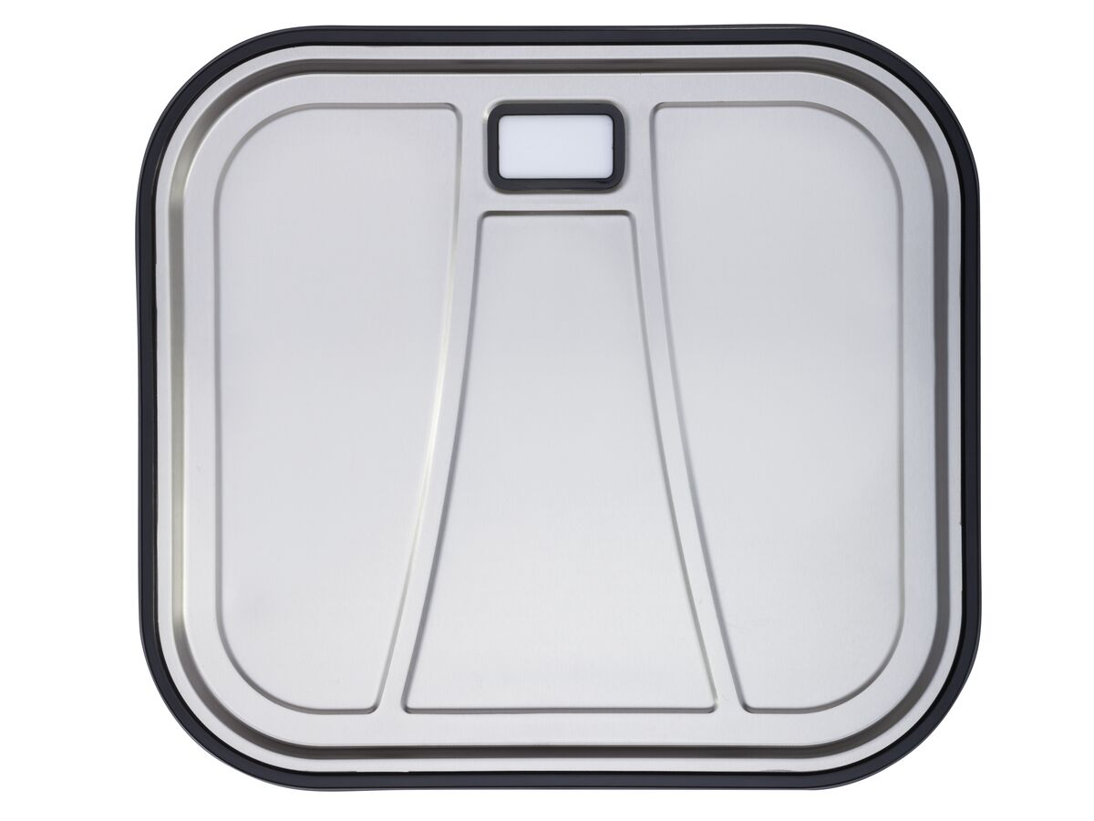 AFA Flow Drainer Tray Stainless Steel