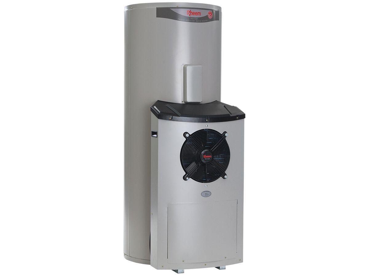 Rheem Mpi-325 Heat Pump 325 Litre 10Year 3.6Kw