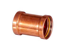 >B< Press Gas Repair Coupler 80mm