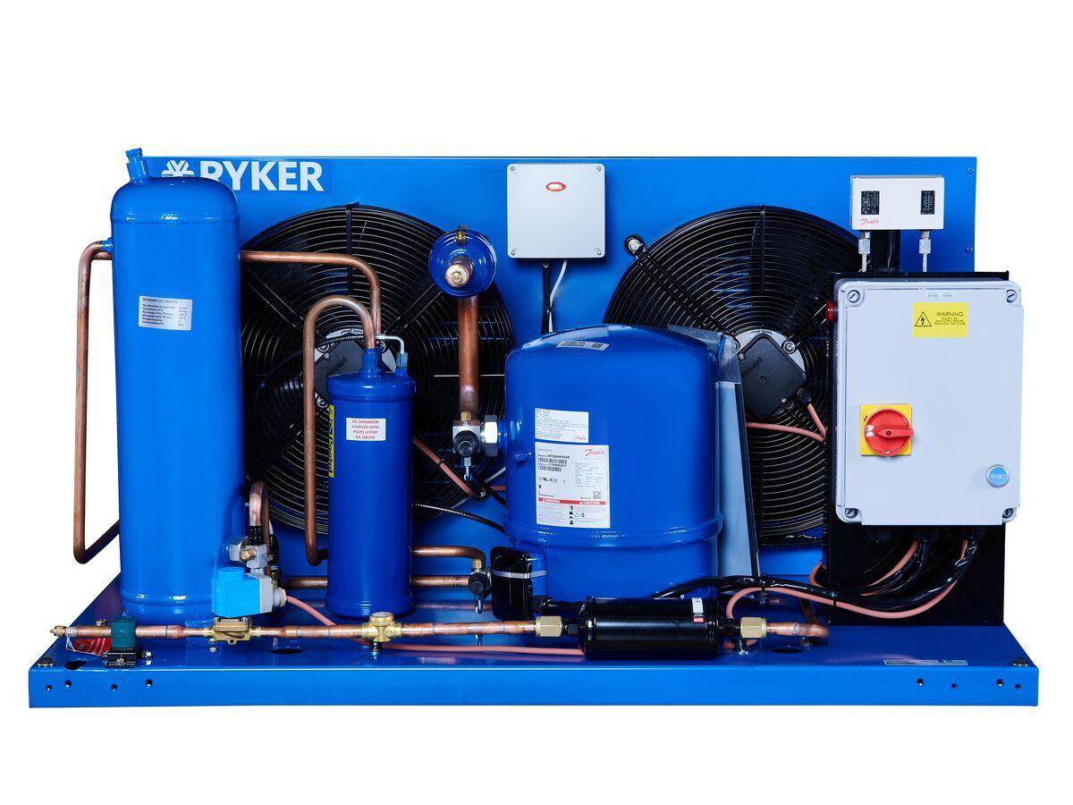 Ryker Dairy Unit Gh144Mha1-2