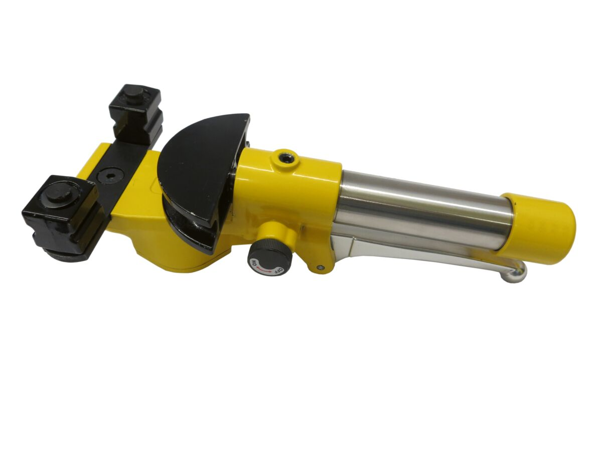Refco Hy-Tell Hydraulic Pipe Bender