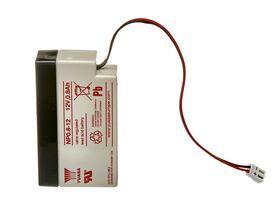 Emerson Battery Suits EC3 Controls