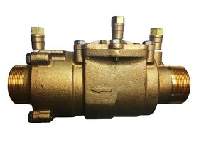 Febco Backflow DCV Body Only 850 50mm