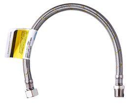 "Dura Flex Hose 10mm Gas (1/2"" Male & Female) 450mm"""