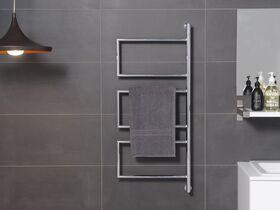 Kado Aspect Swivel Heated Towel Rail 400mm x 945mm Chrome