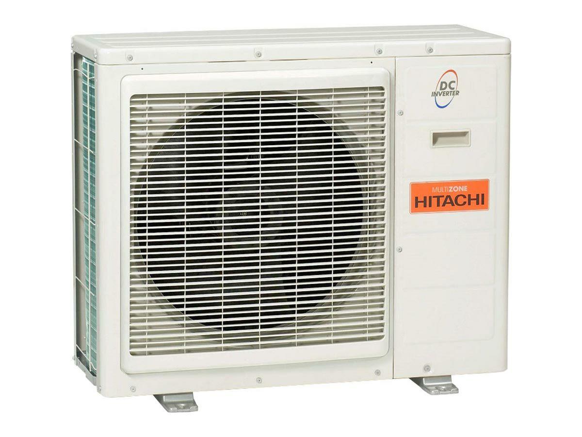 Hitachi Multi Inverter Outdoor 1PH 8.5kW