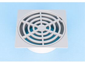 Stormwater Pipe Grate 90mm