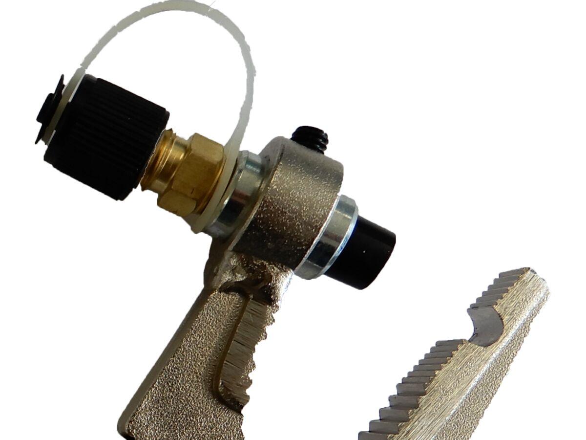 Refco Service-Piercing Pliers 14210-STD