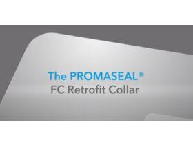 PROMASEAL Retrofit Fire Collar (FC) Installation Guide for walls