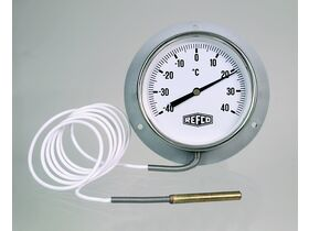 Refco 100mm Thermometer -40+40C F84-100MM-FP