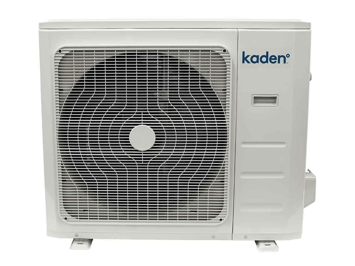Kaden Wall Mounted KS Outdoor Air Conditioner