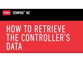 How to retrieve the controller