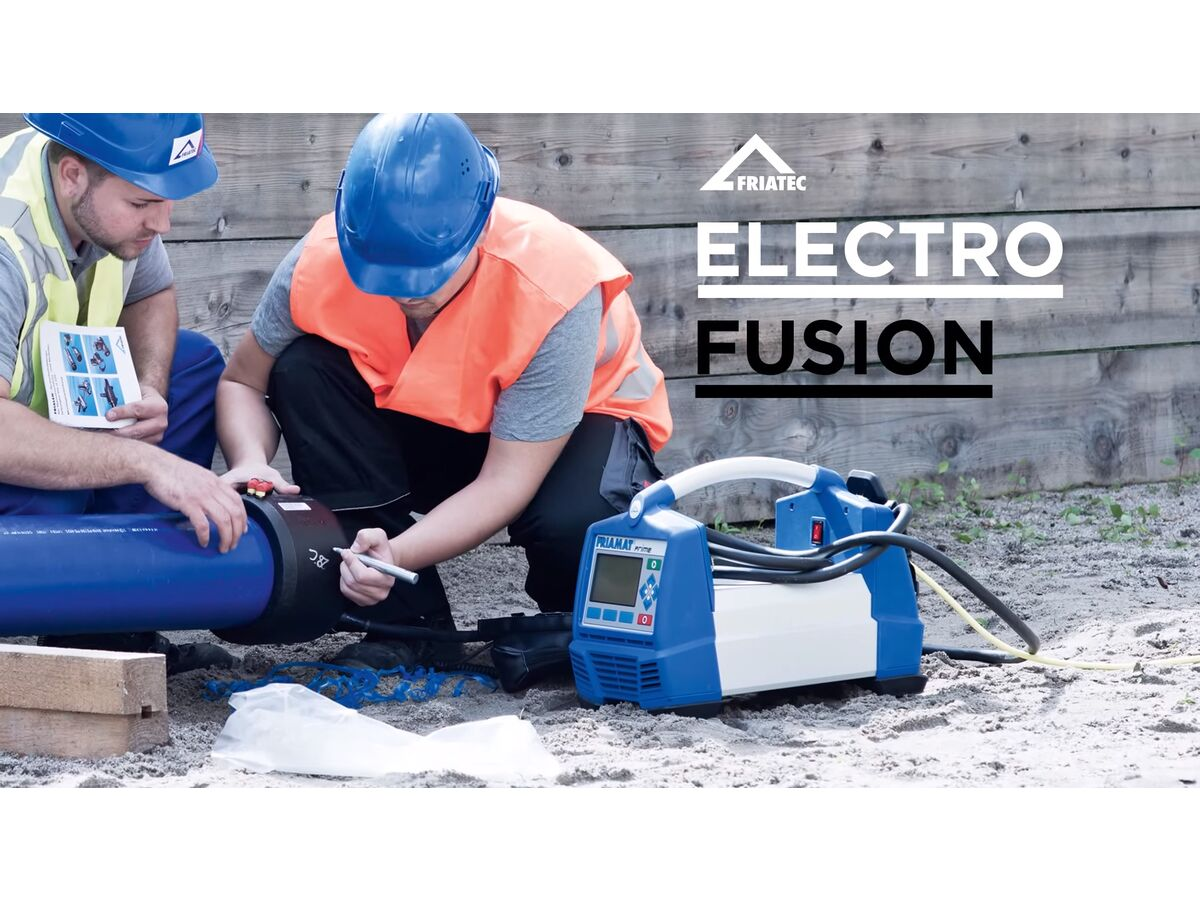 Friatec - Electrofusion Overview