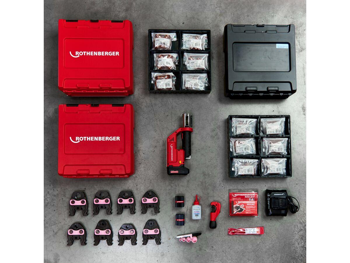 Maxipro starter kit TT