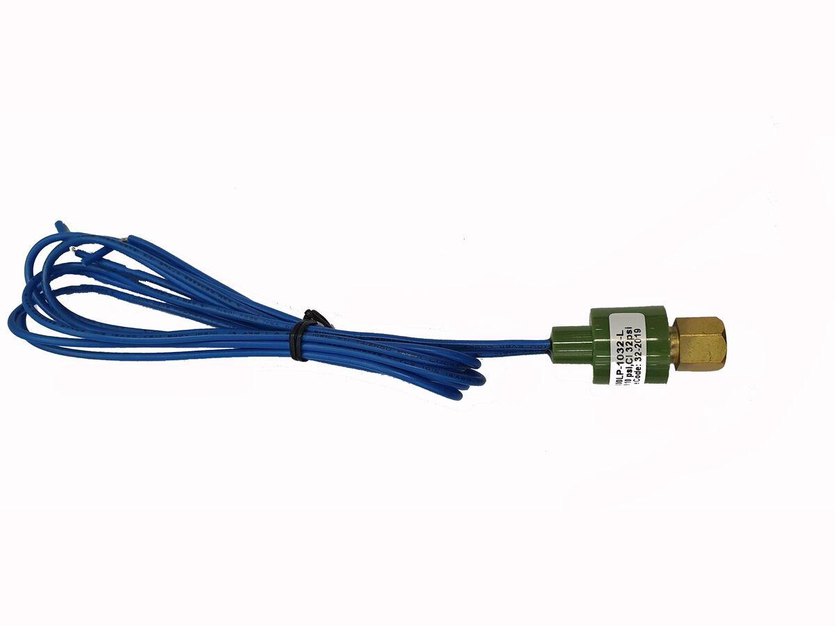 Low Pressure Cut Out Switch 70/220kpa