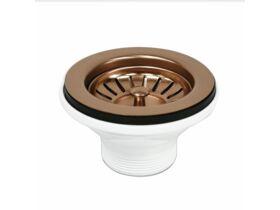 Memo 90 X 50 Basket P&W Bronze