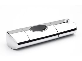 Nikles Pearl Twin Rail Slider Chrome
