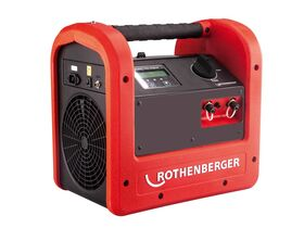 Rothenberger Rorec Pro Digital Recovery Unit