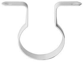 Silveback (FAKE) Nylon Coated Metal Saddle Stand Off Clip SWV