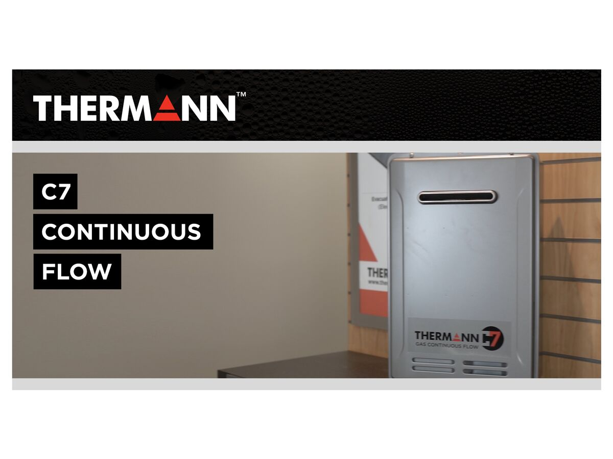 Video - Thermann C7