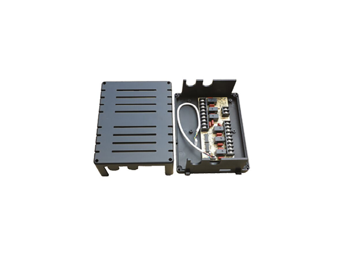 Hanwest Defrost Controller HDC-202