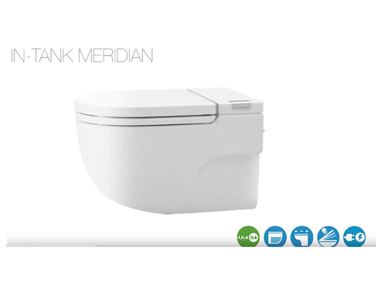Meridian In-Tank