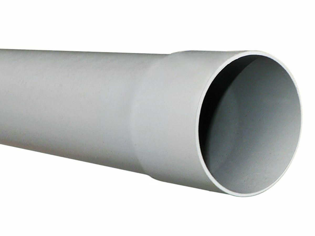 50MM PVC PRESSURE PIPE X 6M PN15