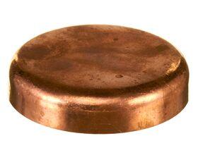 Cap - Copper Fab 65mm