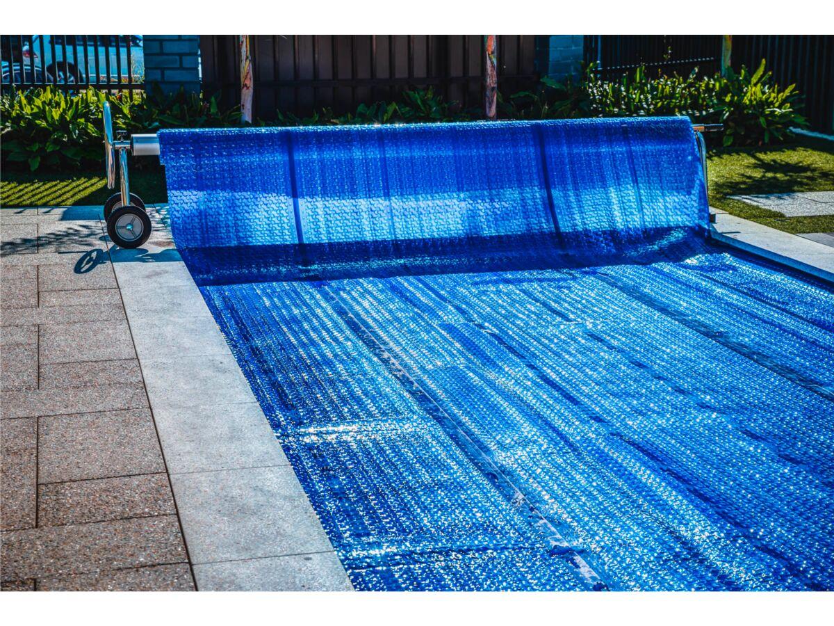 Sunline 600 Mic Aquavent Pool Blanket