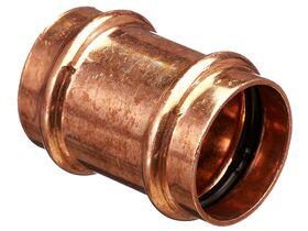 >B< Press Water Repair Coupler 40mm